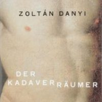 Der Kadaverräumer von Zoltán Danyi