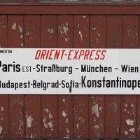 Zugfahrt-Monatsthema im Oktober 2019