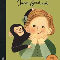 Jane Goodall. Little People, Big Dreams von Isabel Sánchez Vegara