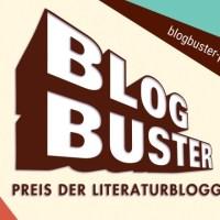 Meine Blogbuster-Shortlist