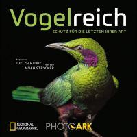 Vogelreich von Joel Sartore