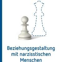 Beziehungsgestaltung mit narzisstischen Menschen von Claas-Hinrich Lammers