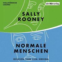 Normale Menschen von Sally Rooney (Hörbuch)