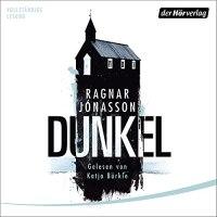 Dunkel. Die Hulda Trilogie 1 von Ragnar Jónasson