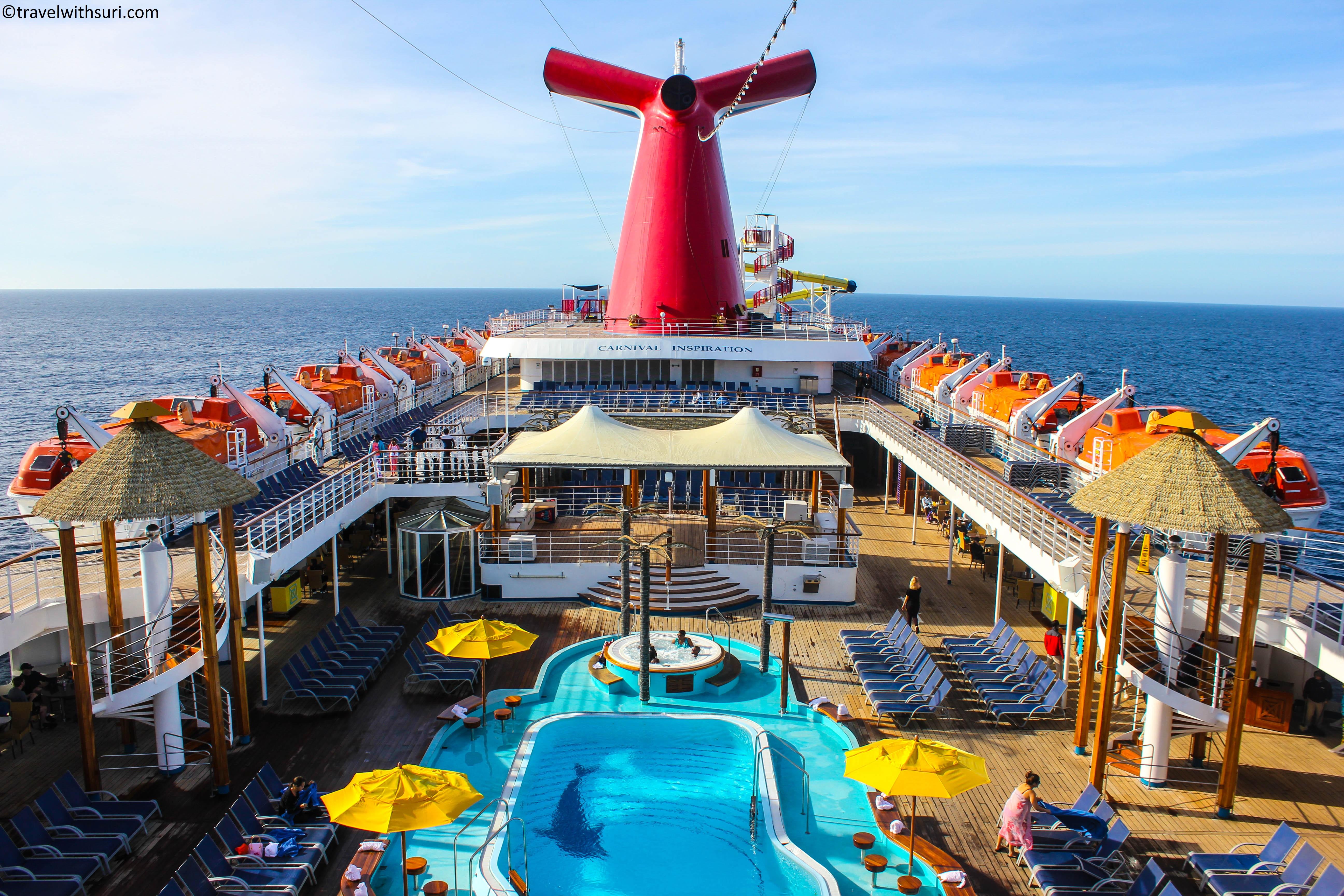 Carnival Cruise To Ensenada Mexico Travel With Suresh - Cruise to ensenada