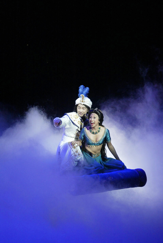Princess Makeovers Disney World