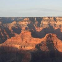 Grand Canyon (AZ) - Feb 2015
