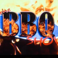 The BBQ Show - August 2015