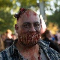 Zombie Apocalypse - Oct 2015