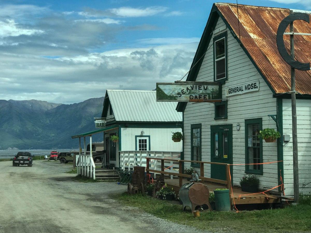 Alaska (8) Kenai Peninsula - July 2017