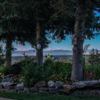 Lee Vining (CA) - June 2018