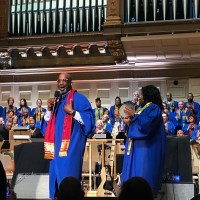 Gospel Night at the Pops - June 2019