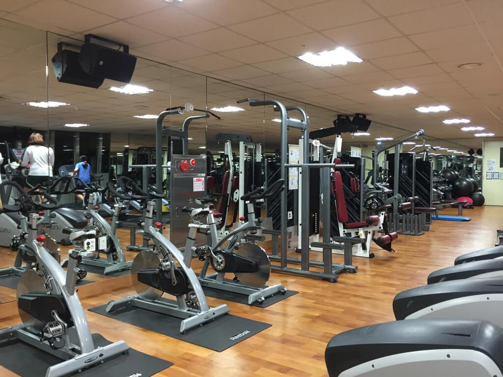 BHA Fitness Centre
