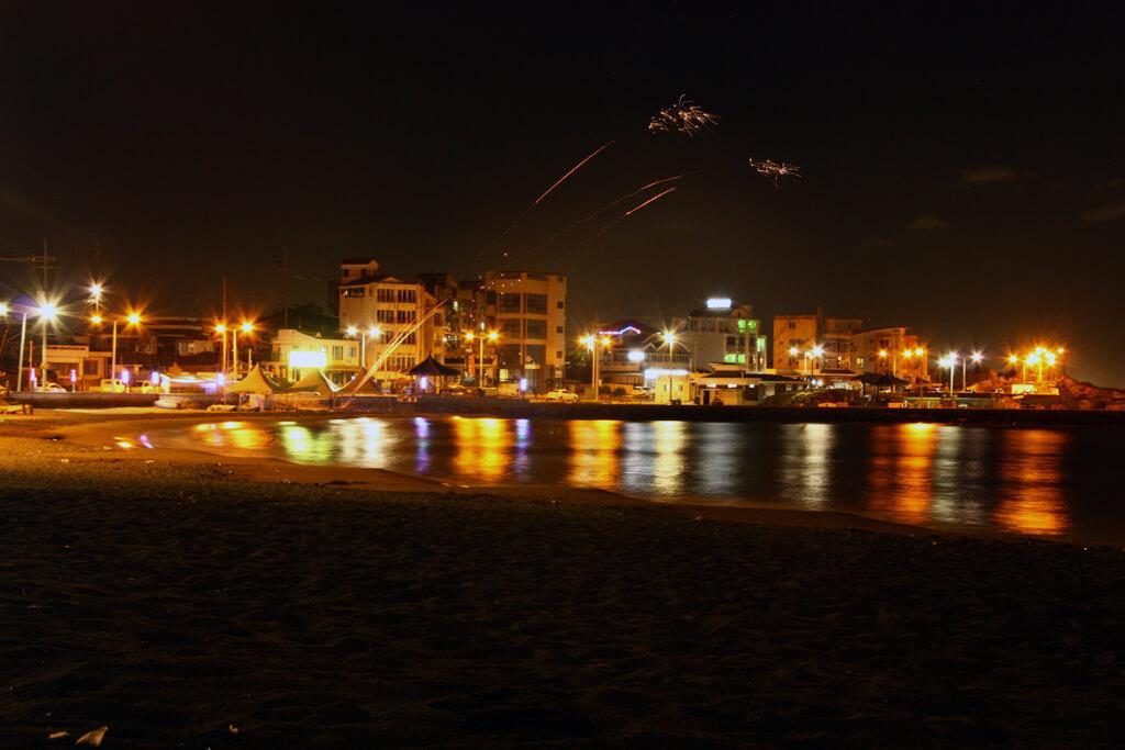 Iho Tewoo Beach Night Vision (2)