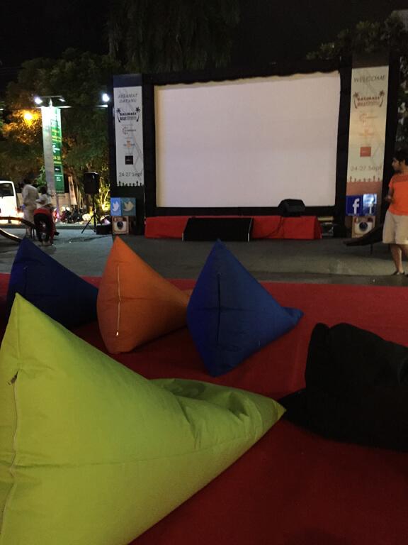 Balinale Film Festival 2015