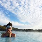 Iceland's Blue Lagoon Face Mask
