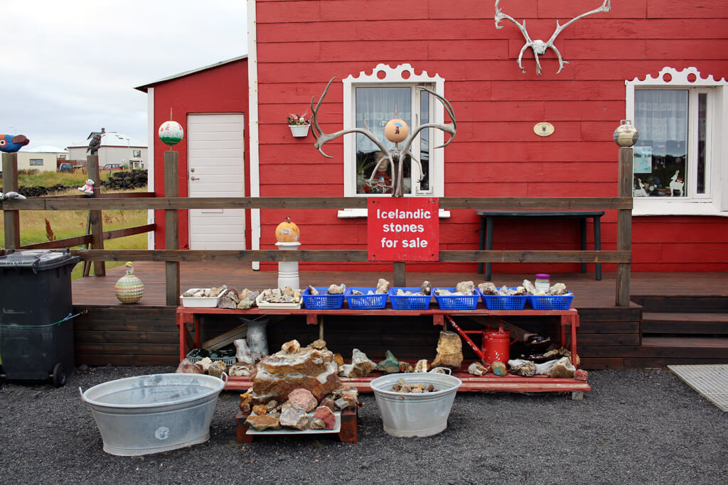 Iceland Stones for Sale