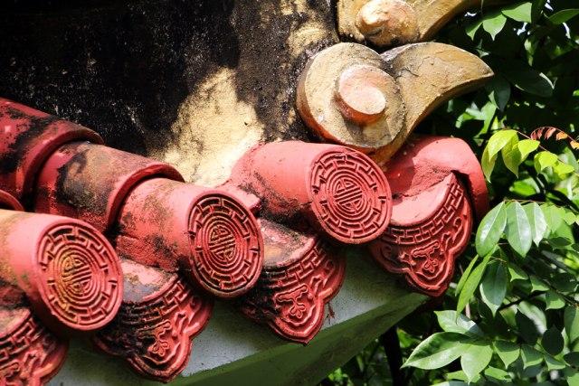 Vietnam Colours & Textures