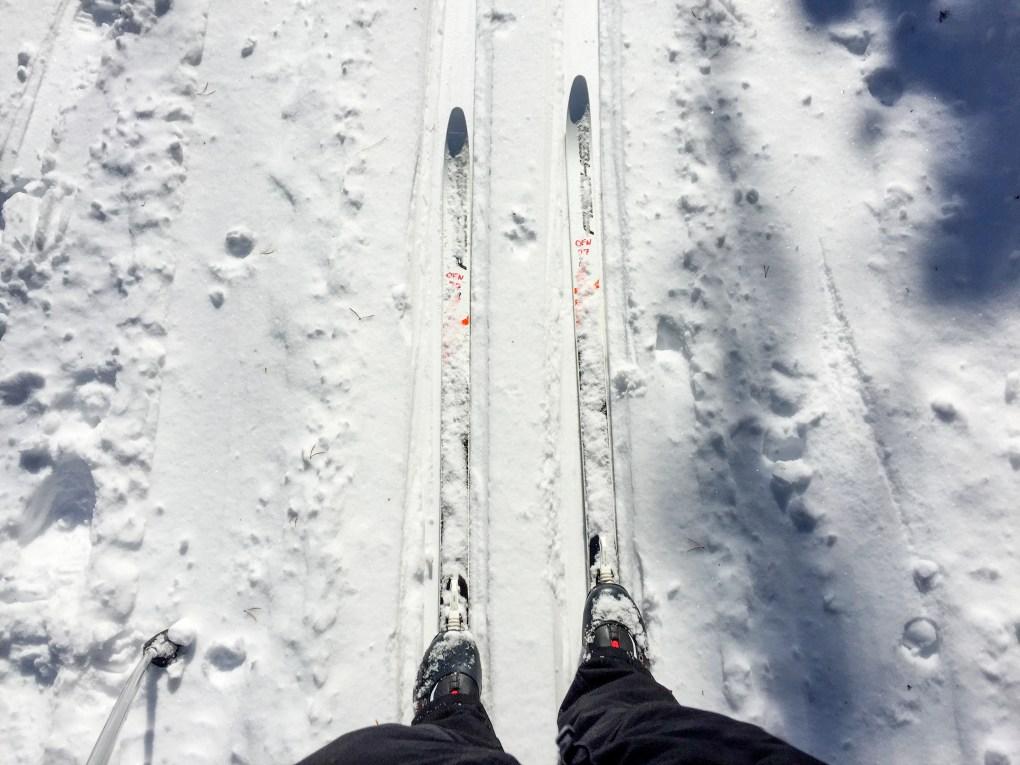 Windy Lake Onaping Falls Nordic Ski Club