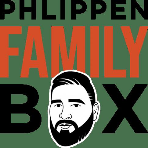 KW's Phlippen Family Box Logo