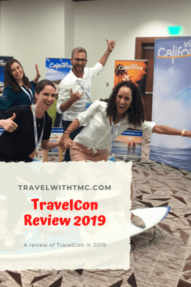 A review on TravelCon 2019 according to a second year attendee and travel blogger