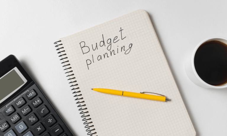 Here is How to Create an Easy Budget