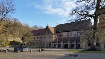 Maulbronn - monastery