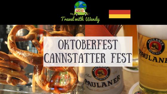 Oktoberfest pge