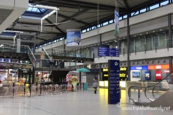 TWW - airport Leipzig
