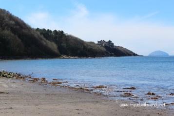 TWW - Culzean castle coastline