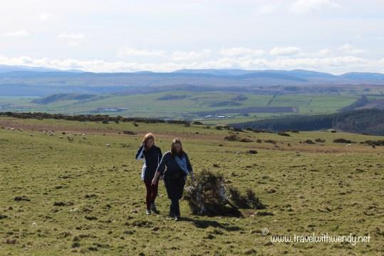 TWW - Hiking in Maybole