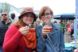TWW - Jess & Katy Apple fest