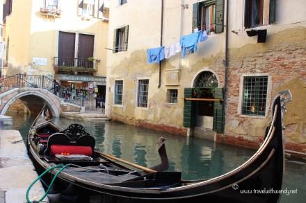 TWW- Venice
