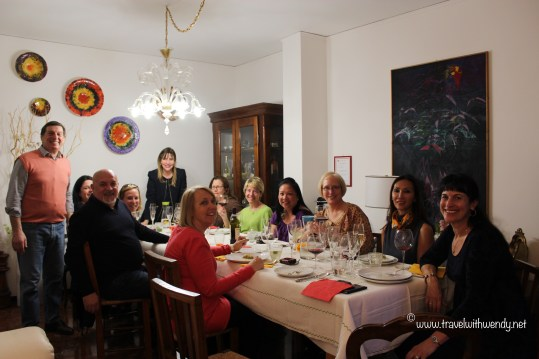 TWW - Verona Group photo