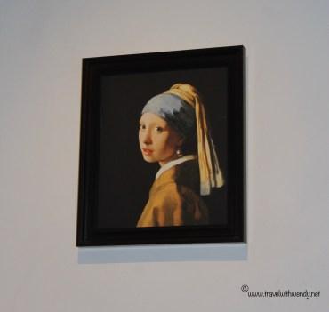 TWW - Delft and Vermeer