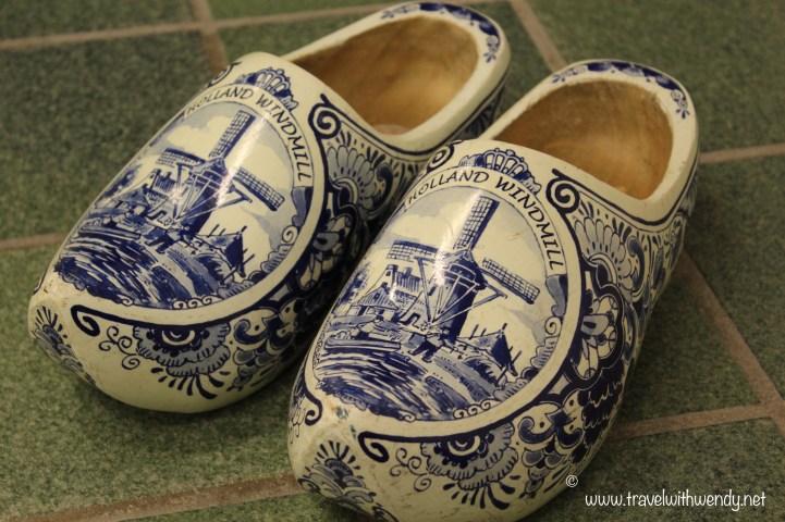 TWW - Delft clogs