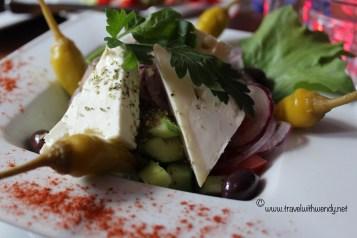 TWW - Restaurant Eleni