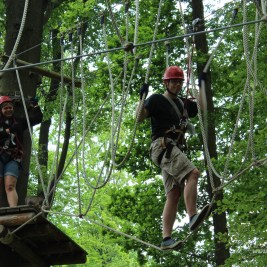 TWW - Ropes Course 2
