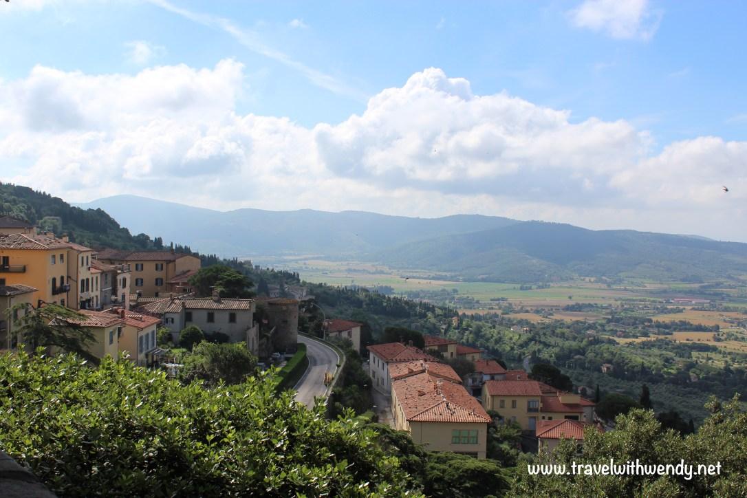 TWW - Cortona valley