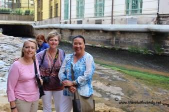 TWW - Hot springs tour