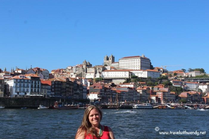 TWW - love Porto