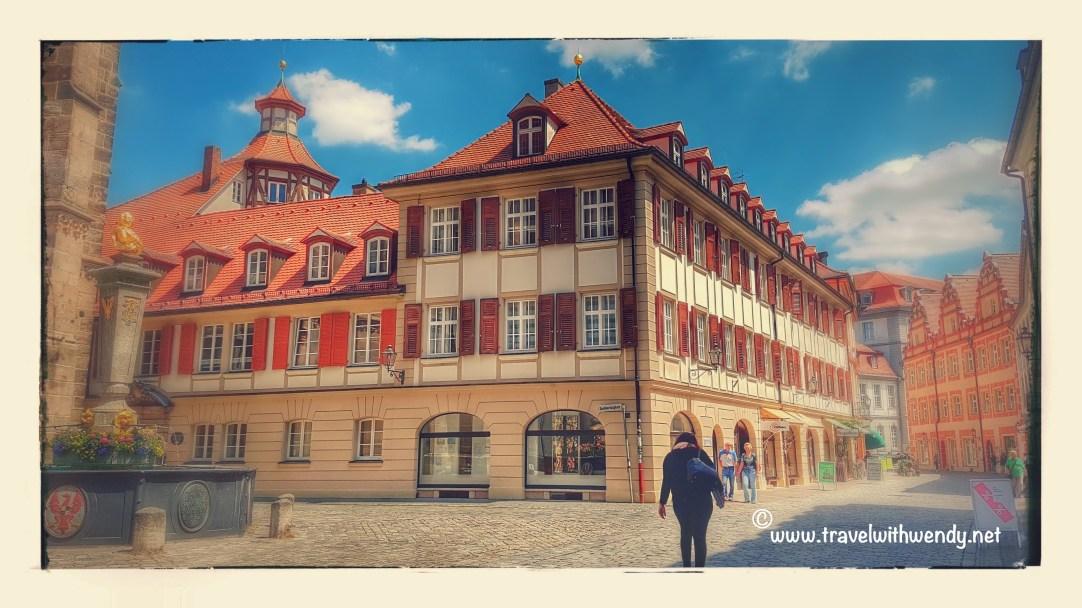 TWW- Marienplatz Ansbach