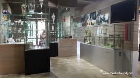 TWW - Moser Glass factory