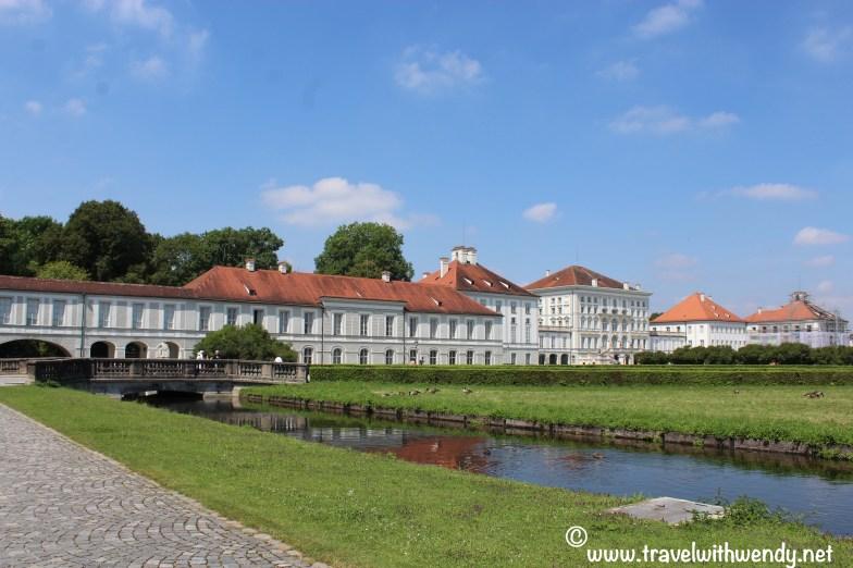 TWW - Nymphenburg front