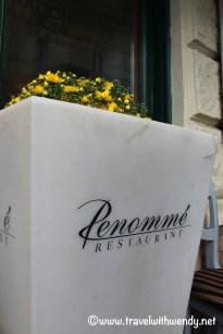 ©TravelwithWendy %22Renomme Restaurant%22 www.travelwithwendy.net