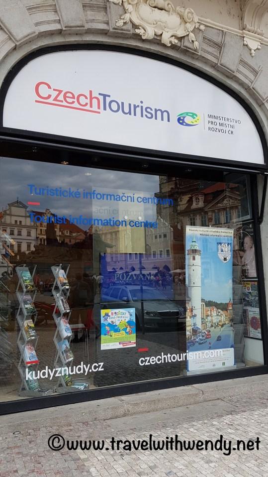 ©TravelwithWendy - Czech Tourism office - Prague www.travelwithwendy.net