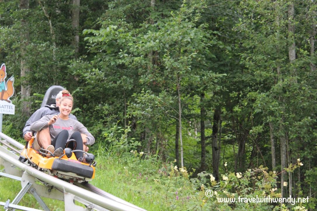 TWW - Alpine coaster