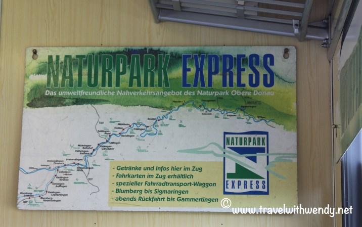 TWW - Naturpark Express