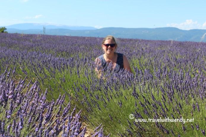 TWW - unbelievable beauty France www.travelwithwendy.net