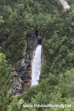 TWW - waterfalls